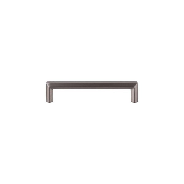 """Top Knobs TK794 Lydia 5"""" (128 mm) Center to Center Handle Cabinet Pull from the Serene Series - n/a"""