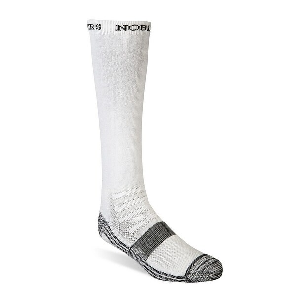 Noble Outfitters Socks Mens Womens Boot Best Dang Mesh Opti-Dry