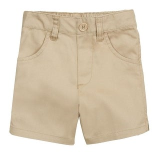 French Toast Girls 2T-4T Pull-On Short