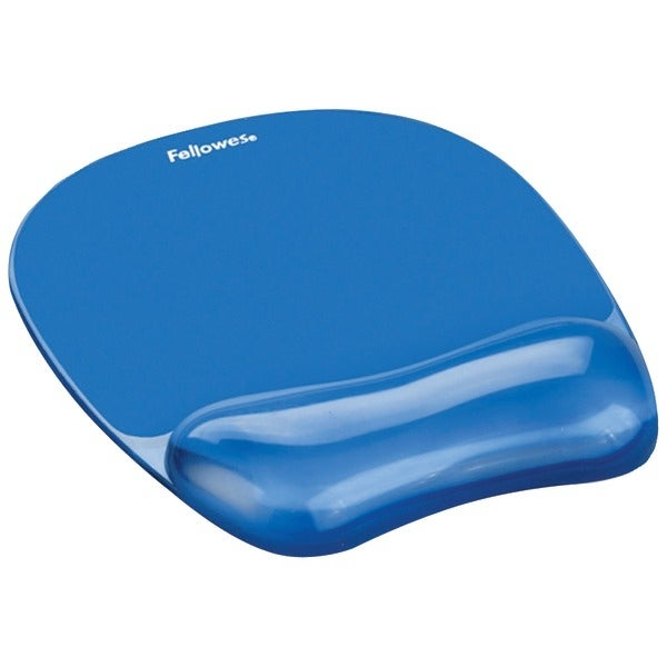 Fellowes 91141 Crystal Mouse Pad