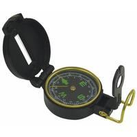 Stansport Outdoor Lensatic Compass  550-P