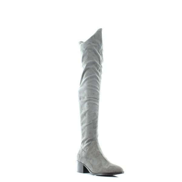 Steve Madden Gabriana Women's Boots Grey