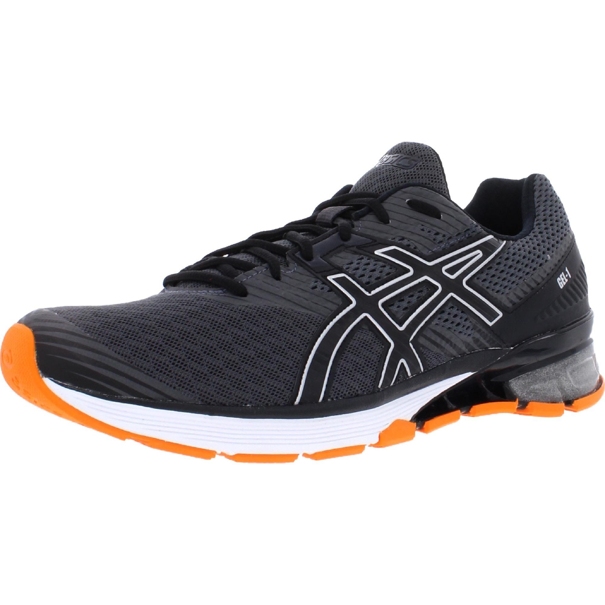 Shop Asics Mens Gel-1 Running Shoes