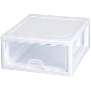 Sterilite 16Qt Storage Drawer 23018006