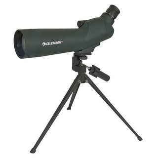 Celestron UpClose 20-60x60 - 45 Degree UpClose Spotting Scope