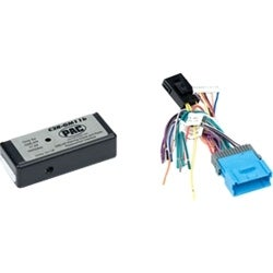 Pacific Accessory C2R-GM11B Pacific Accessory Interface Adapter - Car Audio Player