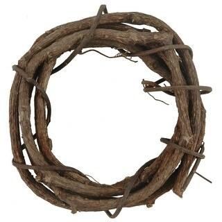 "Grapevine Wreath Bulk-6"""