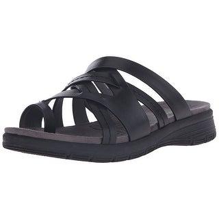 BareTraps Women's Cassy Slide Sandal