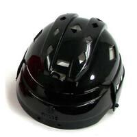 Lightweight Hockey Helmet - Black