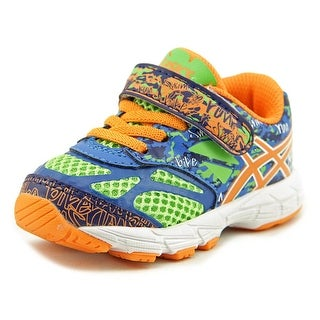 Asics Noosa Tri 10 TS Toddler Round Toe Synthetic Multi Color Sneakers