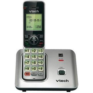VTech CS6619 Expandable Cordless Eco-Friendly Phone