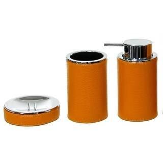 Nameeks AC200 Gedy Bathroom Accessories Set