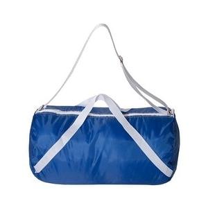 Liberty Bags Nylon Roll Bag - Royal - One Size