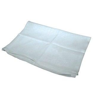 """Kilner 0025415 Square Muslin Cloth, 19.5"""" W x 19.5"""" D"""