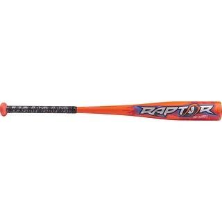 "Rawlings 2018 Raptor Alloy USA Baseball Bat (27""/19 oz)"