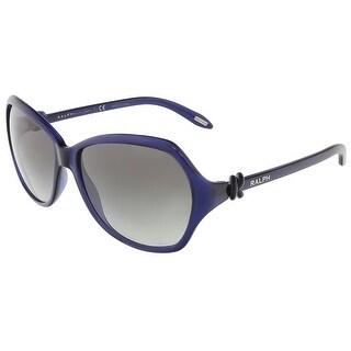 Ralph Lauren RA5136 932/11 Midnight Blue Square sunglasses
