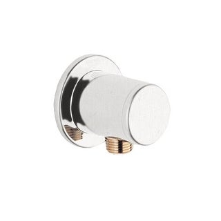 """Grohe 28 627 Wall Supply Elbow with 1/2"""" Threaded Connection"""