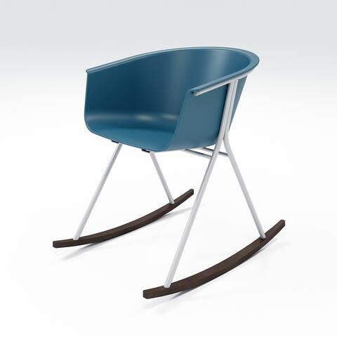 Carson Carrington Varnaby Rocking Dining Chair