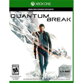 Quantum Break - Xbox One (Refurbished)