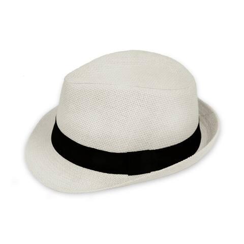 ee2d38dc6a737 Buy White Men s Hats Online at Overstock