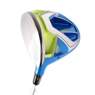 New Nike Vapor Fly Driver LEFT HANDED w/ Diamana M+ 50 R-Flex Shaft +HC