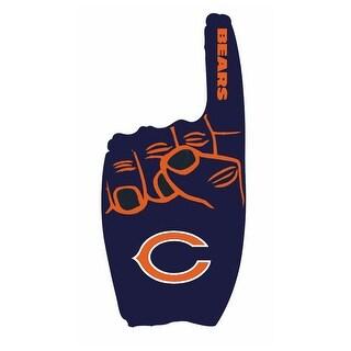Chicago Bears NFL Team Logo Inflatable #1 Finger