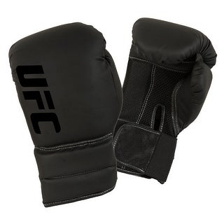 UFC Men's Boxing Gloves - In Pairs