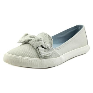 Rocket Dog Clarita Women  Round Toe Canvas  Flats