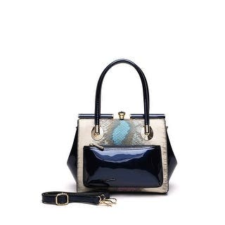 Style Strategy Coral Patent Leather Bag Blue|https://ak1.ostkcdn.com/images/products/is/images/direct/7bd1f95267c958f05d95628c18f431977521bd7c/Style-Strategy-Coral-Patent-Leather-Bag-Blue.jpg?impolicy=medium