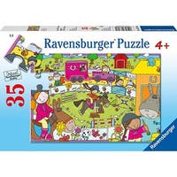 Pony Club 35 Piece Puzzle
