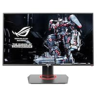 "Refurbished - ASUS ROG Swift PG278QR 27"" 2560x1440 1ms G-SYNC 165Hz Eye-care Gaming Monitor"