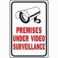 Hy-Ko Video Surveillance Sign - Thumbnail 0