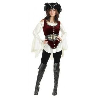 Pirate Lady Vixen