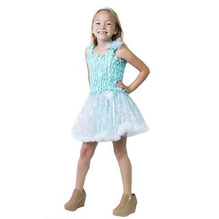Calla Collection Little Girls Aqua Glitter Accent Halloween Dress One Size|https://ak1.ostkcdn.com/images/products/is/images/direct/7bda8f6791d6faefc592ccc0fee6cb6b81e42161/Calla-Collection-Little-Girls-Aqua-Glitter-Accent-Halloween-Dress-One-Size.jpg?_ostk_perf_=percv&impolicy=medium
