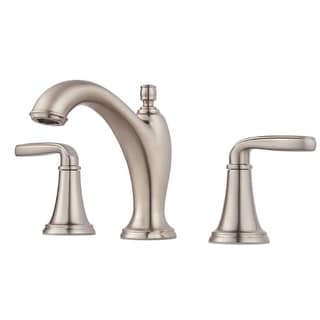 Pfister LG49-MG0  Northcott Widespread Bathroom Faucet with Pop-Up Drain