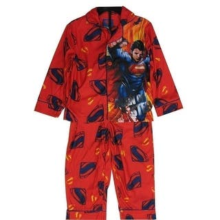 Marvels Big Boys Red Superman Character Logo Print 2 Pc Sleepwear Set 8-12|https://ak1.ostkcdn.com/images/products/is/images/direct/7bdbe9ad4e29ffbe13e7d971881c0b47fb10a916/Marvels-Big-Boys-Red-Superman-Character-Logo-Print-2-Pc-Sleepwear-Set-8-12.jpg?impolicy=medium