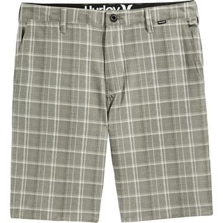 Hurley Mens Board, Surf Shorts Plaid Flat Front|https://ak1.ostkcdn.com/images/products/is/images/direct/7bdc347c50ca2b03d052d433bc1768fe012a5160/Hurley-Mens-Board%2C-Surf-Shorts-Plaid-Flat-Front.jpg?impolicy=medium