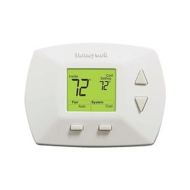 Honeywell Digital Manual Thermosta