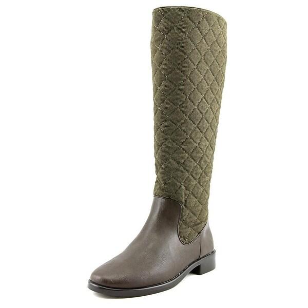 Aerosoles Establish Women Brown Multi Boots