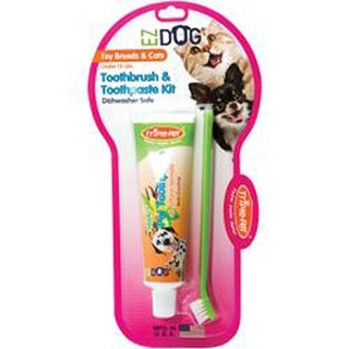 Toy Breed -Pet Dental Kit