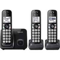 Panasonic Consumer - Kx-Tgd513b - Three Handset Telephone