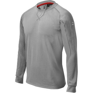 Mizuno Youth Long Sleeve Compression Training Shirt