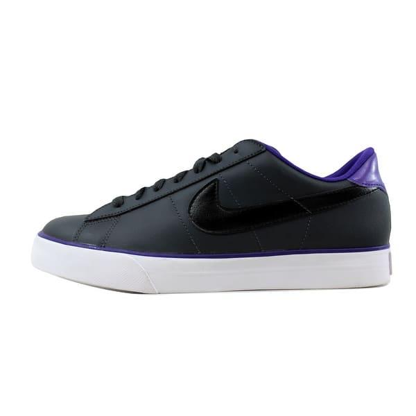 colisión Sympton Accidental  Shop Nike Men's Sweet Classic Leather Black/Varsity Red-White 318333-096  Size 10.5 - Overstock - 21141636