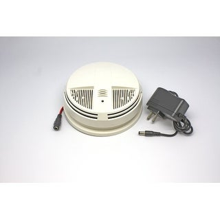 Sg7100wf Xtremelife Motion-Activated Hd 720P Night-Vision Smoke Detector