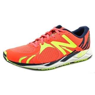 New Balance W1400 Round Toe Synthetic Running Shoe