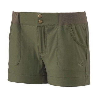 Legendary Whitetails Ladies Lost Ridge Shorts