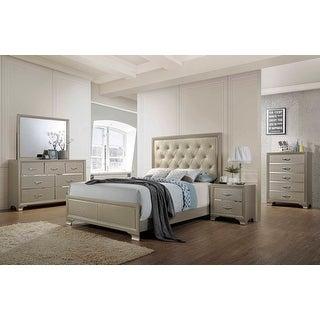 Link to Porter Queen 5 Piece Set Similar Items in Bedroom Furniture