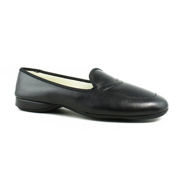 e39992cc59c Shop Daniel Green Womens 40108-001 Black Loafers Size 6 - Free ...