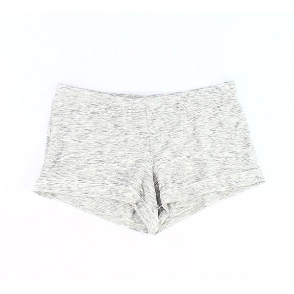 cccaba400a Nordstrom Lingerie Gray Womens Size Large L Sleep Shorts Sleepwear
