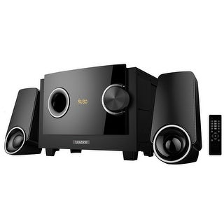 Link to Boytone 2.1 Multimedia Speaker System w/ Bluetooth/SD/USB Connectivity Similar Items in Home Theater